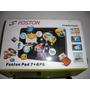 Tablet Foston M3g 796gt+ Capa C/teclado + Frete Grátis