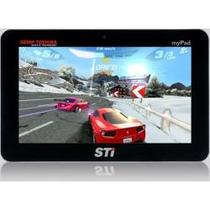 Imperdivel! Tablet Sti Mypad 10 Toshiba 16gb Hdmi Usb Troco!