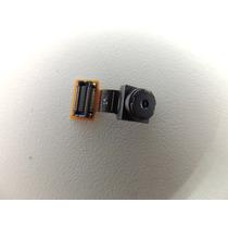 C1 Webcam Frontal Tablet Samsung Galaxy Tab Gt P6200l Usado