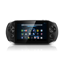 Tablet Gamer Dual Core Tela 5 Android 4.4 + Emuladores Hdmi