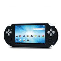 Tablet Gamer Tipo Psp Multilaser 4gb Wifi Nf-e Garantia !