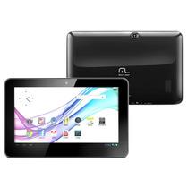 Tablet Multilaser M10 Tela De 10 Pol Android 4.1 Hdmi Wfi 3g