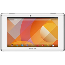 Tablet Genesis Gt-7320 / Tv Digital/ + Brindes