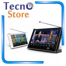 Tablet Genesis 7327 Dual Core 3g Dual Chip Tv Digital 8gb