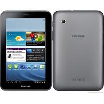 Tablet Samsung Galaxy Tab 2 P3100 3g 16gb Wifi Tela 7