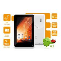Tablet M7 Preto/branco Multilaser - Nb043 And 4.1 - Wi-fi -7
