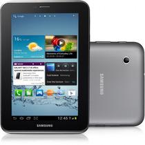 Galaxy Tab 2 7 Polegadas 8gb Gt-p5100 Novinho Sem Detalhes