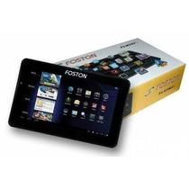 Tablet Foston Pad Fs M787 S Android 4.0 512mb Wi-fi 3g 4gb