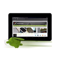 Tablet Foston Fs-787 Wifi Hd Hdmi 3d 7 Android 3g 4gb 2 Cam