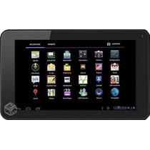 Tablet Foston Fs-m787l /android 4.0/3g Preto