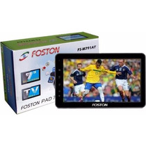 Tablet 7 Android 4.0 Tv Digital Wifi 3g Dual Core 2 Câmeras