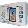 Tablet Foston Dual Core Fs-m3g 796 Gt 3g Cel 2 Chips Tv Gps