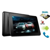 Tablet Foston 796 Celular 4gb 2 Chip + Gps + 3g Integrado