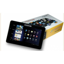 Tablet Foston Fs-m787 3d 7pol Android 4.0 3g 4gb