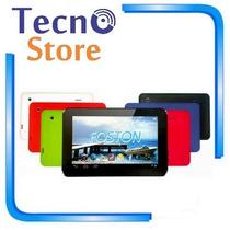 Tablet Foston 787p 7 1ghz 4gb Wifi Android 4.1 Em Curitiba!