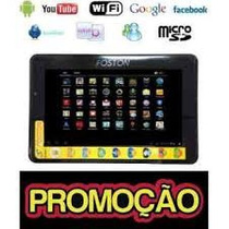 Tablet Foston Fs-m787 3d Tela De 7 Android 4.0 3g 4gb
