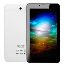 Tablet Foston Fs-m3g798hd Celular 2 Chip 3g Interno Wi-fi