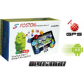 Tablet Gps Foston Fs-mg789 , Android 4.0 , Tela 7