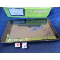 Tablet Foston 796gt Dualchip Dualcore 3g Tv Wifi Gps Celular