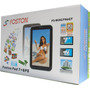 Tablet Foston Dual Core Fs-m3g796gt 3g Cel 2 Chips Tv Gps
