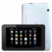 Tablet Foston Fs-797hd Hdmi 3d 7 Android 4.0 3g 4gb /fs-m787