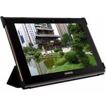 Tablet Genesis Gt-1450 10.1 8gb/ Bt/ Wifi/ Hdtv/ Hdmi/ Ips
