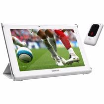 Tablet Genesis Gt 1450 Tela Ips 8gb Hdtv + Brinde Vibe Beats