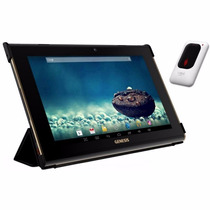 Tablet Genesis Gt1450 Ips 10.1 8gb Wifi Hdtv Quad 2.0gb