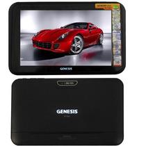 Tablet Genesis Gt-7301android+ Cartão Sd4gb /pelicula/capa