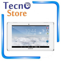 Tablet Genesis 7304 Tela 7 Dual Core 8gb Wifi Android 4.4
