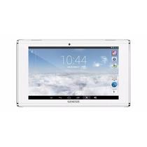 Tablet Genesis Gt-7304 7 Android 4.4 8gb Dual Core + Brinde