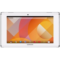 Tablet Genesis Gt-7320 Dual Core 8gb 2 Câm Tv Digital Capa