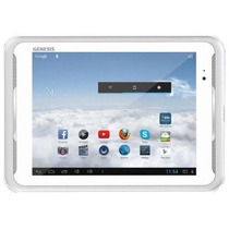 Tablet Genesis Gt-8320 8pol Tv D Cam / 8gb/ Ram 1gb/3g/wifi