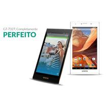 Tablet Genesis Gt-7327 - Celular /tv/gps /wifi + Capa Grátis
