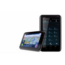 Tablet Genesis Tab Gt-7250s Gps,bluetooth, 3g Interno-preto