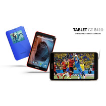 Tablet Genesis Gt-8410 8p-celular-tv-quadcore-8gb+brinde 4gb