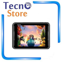 Tablet Genesis 8320 8 Dual Core 8gb Android 4.2 Curitiba!