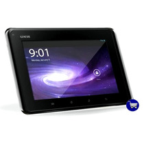 Tablet Genesis Gt 7204 Android 4.0 512mb 4gb 3d Dual Cam