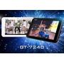 Tablet Genesis Gt-7240 Tela 7 Hd Android 4 Frete Grátis