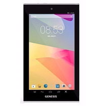 Tablet Genesis Gt-7402 Quad Core 1.5ghz 8gb Capa Brinde