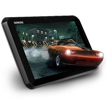 Tablet Genesis Gt 7204 1.2ghz Android 4.0 Tv Digital Hdmi 3d