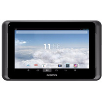 Tablet Genesis Gt-7306 Tv Digital /8gb /1gb De Ram /3g /wifi