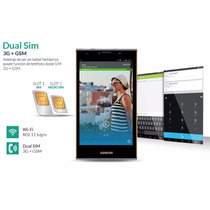 Tablet Genesis Gt-7327 Celular/ Tv/ Gps/ Wifi/ 3g Capa Gráti