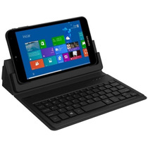 Tablet Genesis Gw-7100 Quad Core Windows 10 Capa + Teclado