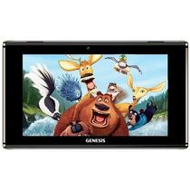 Tablet Genesis Gt 7304 Dual Core 1.5 Hgz Wifi Capa Pelicula.