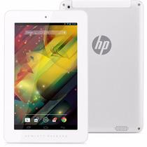 Tablet Hp Quad Core 7 Polegadas Lacrado Nota Fiscal