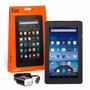 Tablet Amazon Fire De 7 Wi-fi, 8 Gb Preto - Envio Imediato!