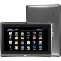 Tablet Lenoxx Tb-50 Tela De 7 Wifi 3g Via Modem+ Brinde