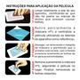 Película Protetora Tela Tablet Lg G Pad 7 V400 Fosca Brilho