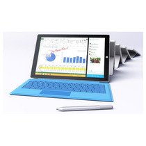 Novo Microsoft Surface Pro 3 512gb Intel I7 8gb Ram